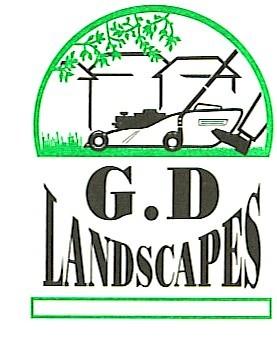 G D landscapes Ltd